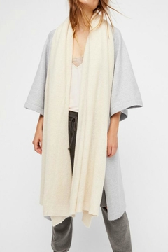 Free People Kennedy Knit Scarf - Alternate List Image