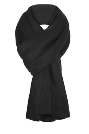 Free People Kennedy Waffle Scarf - Product Mini Image