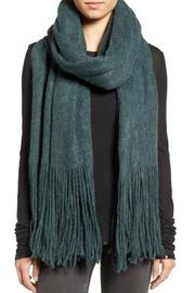 Free People Kolby Brushed Scarf - Product Mini Image