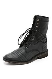 Free People Lace Up Boot - Product Mini Image