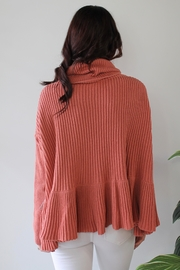 Free People Layer Cake Sweater - Front full body