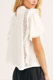 Free People Le Femme Tee - Other