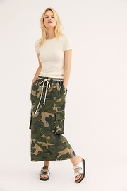 Free People Let Me In - Front cropped