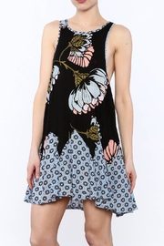 Free People Trapeze Dress - Product Mini Image
