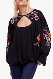 Free People Lita Top - Product Mini Image