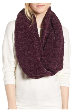 Shoptiques Product: Love Bug Cowl Scarf