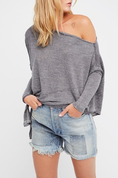 Free People Love Lane Tee - Product List Image