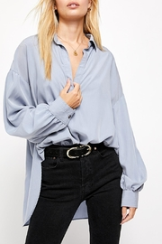 Free People Love Until Tunic - Front cropped