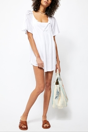 Free People Lovely Day Tee - Product Mini Image