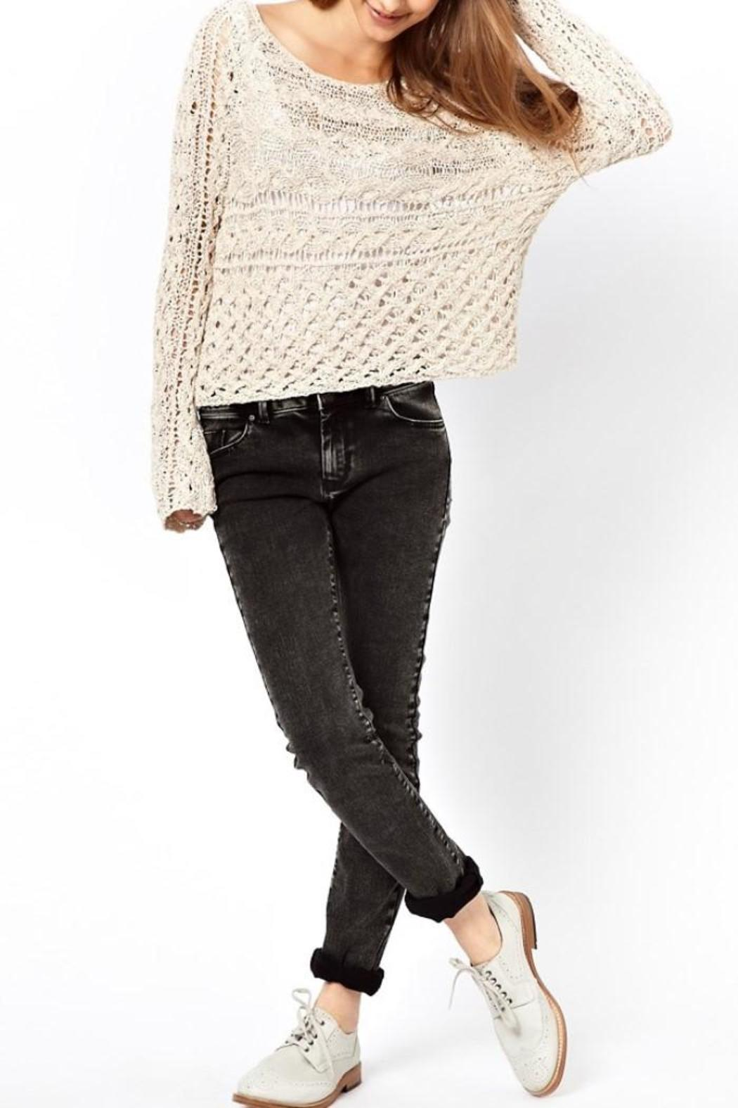 Free People Marigold Pullover - Main Image