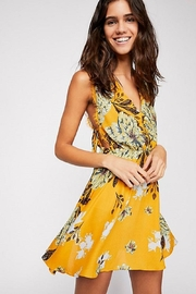 Free People Marnie Printed Slip - Product Mini Image