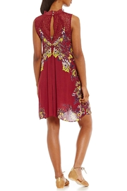 Free People Marsha Lace Dress - Front full body