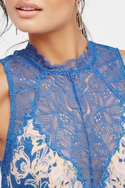 Free People Marsha Printed Slip - Side cropped