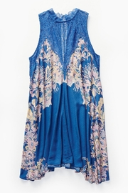 Free People Marsha Printed Slip - Other