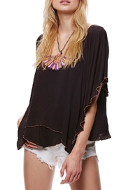 Free People Mayfair Top - Product Mini Image