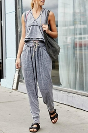 Free People Meadowbrook Harem Pant - Front cropped