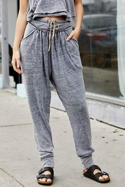 Free People Meadowbrook Harem Pant - Front full body