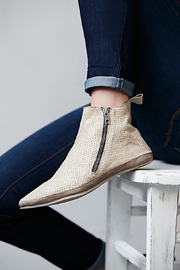 Free People Melrose Ankle Boot - Product Mini Image