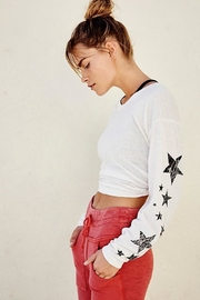 Free People Melrose Tee - Side cropped