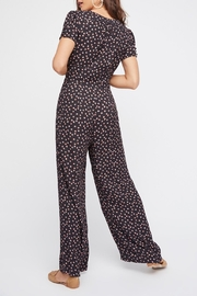 Free People Mia Jumpsuit - Front full body