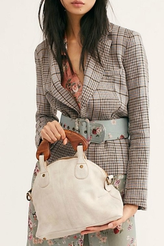Free People Mini Willow Tote - Product List Image
