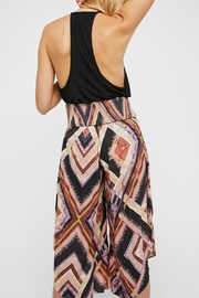 Free People Miranda Angular Pull-On - Front full body