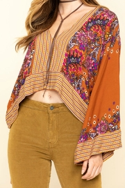 Free People Mix-N-Match Top - Front cropped