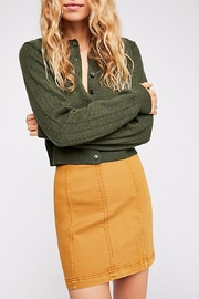 Free People Modern Femme Skirt - Product Mini Image