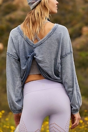 Free People Moon Rising Top - Front cropped