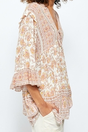 Free People Moonlight-Dance Printed Tunic - Product Mini Image