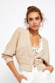 Free People Moonriver Cardigan - Product Mini Image