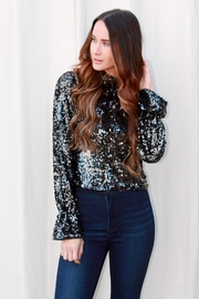 Free People Moonstruck Top - Front full body