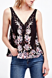 Free People Morning Rose Cami - Front cropped