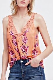 Free People Morning Rose Cami - Product Mini Image