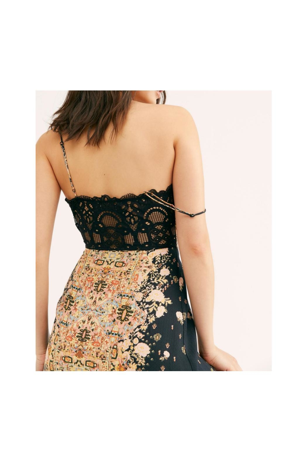 Free People Morning Song Maxi - Front Full Image