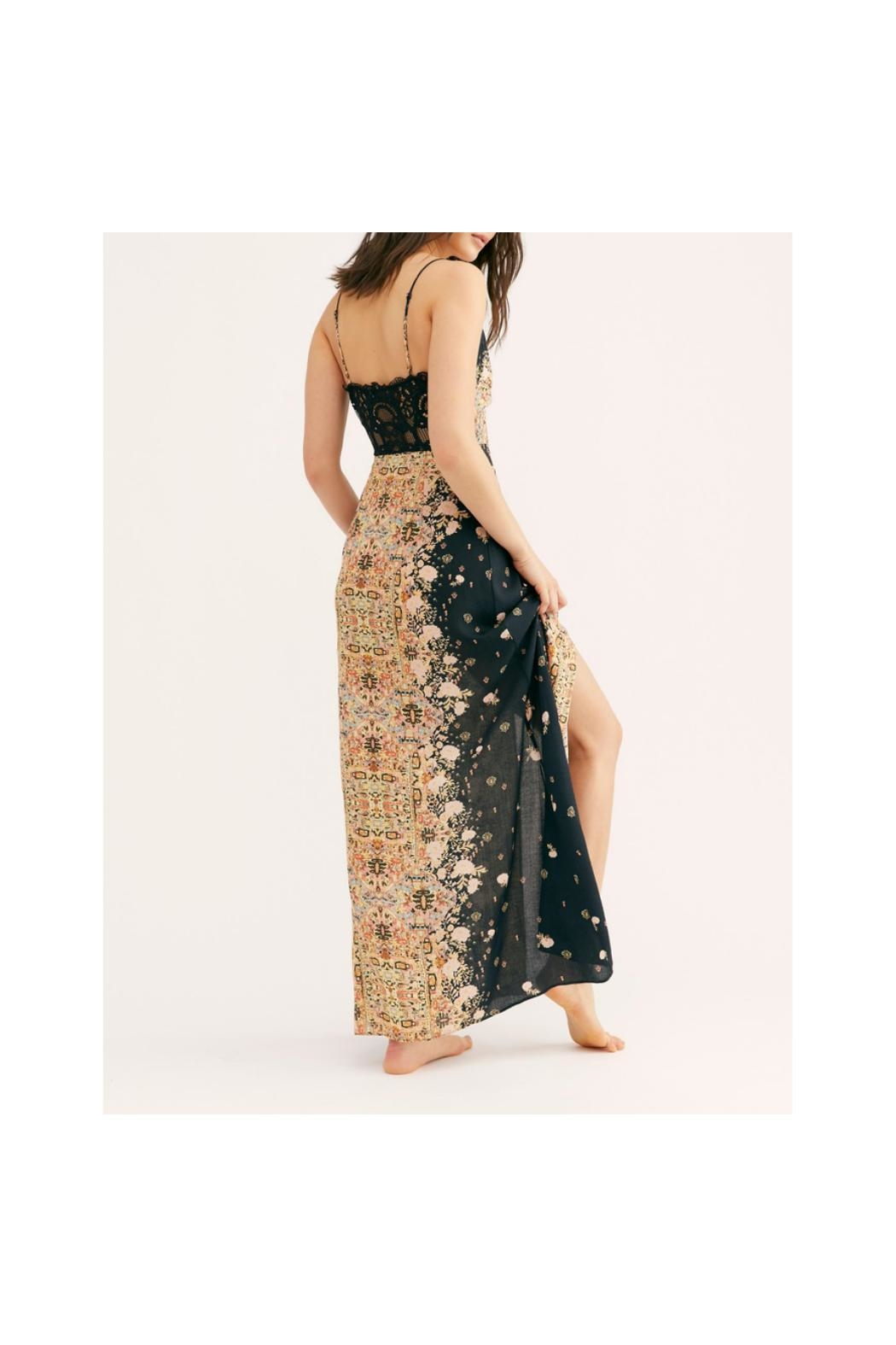 Free People Morning Song Maxi - Side Cropped Image