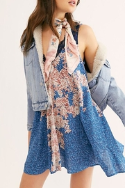 Free People Morning Sun Slip Dress - Product Mini Image