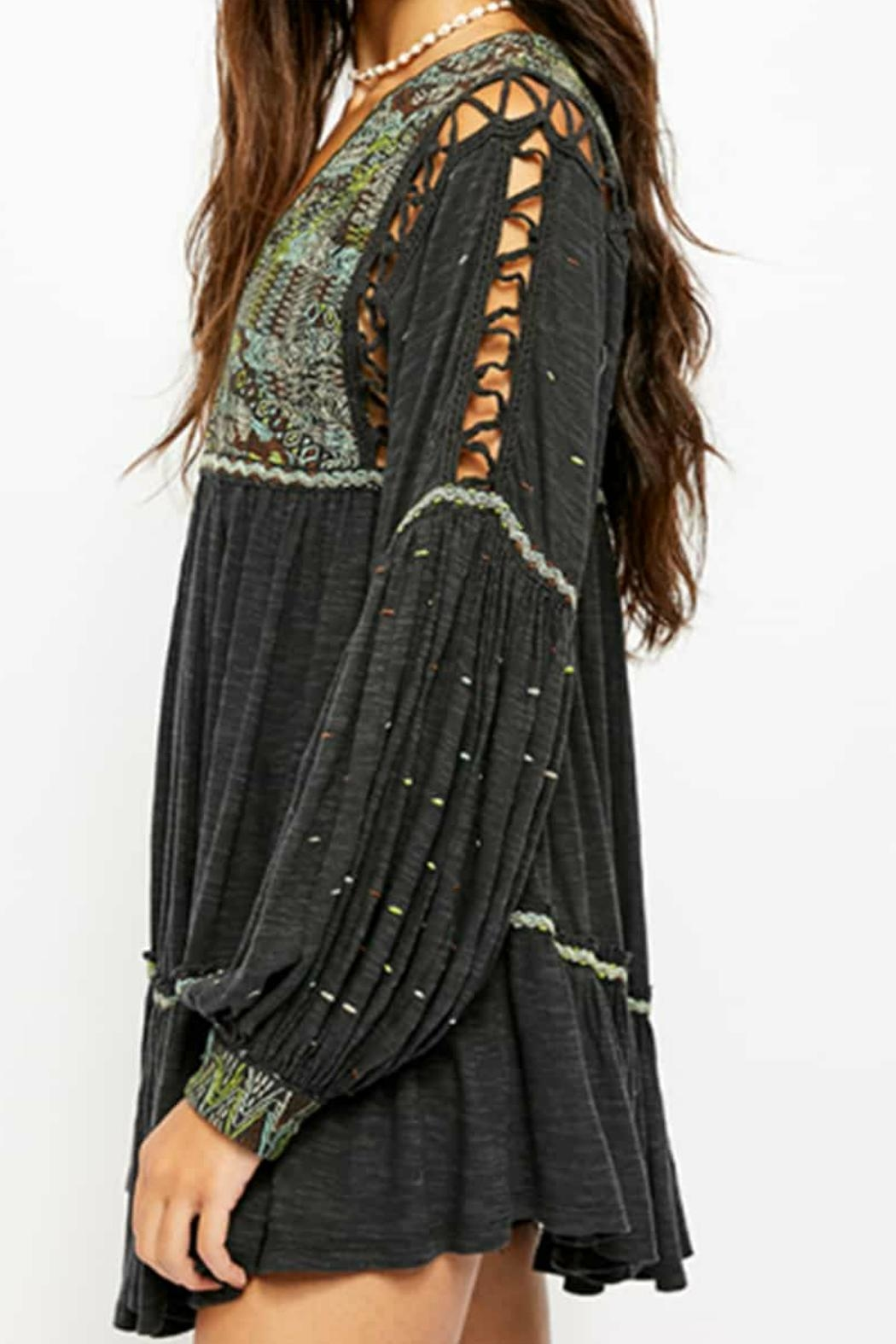 Free People Much Love Tunic - Side Cropped Image