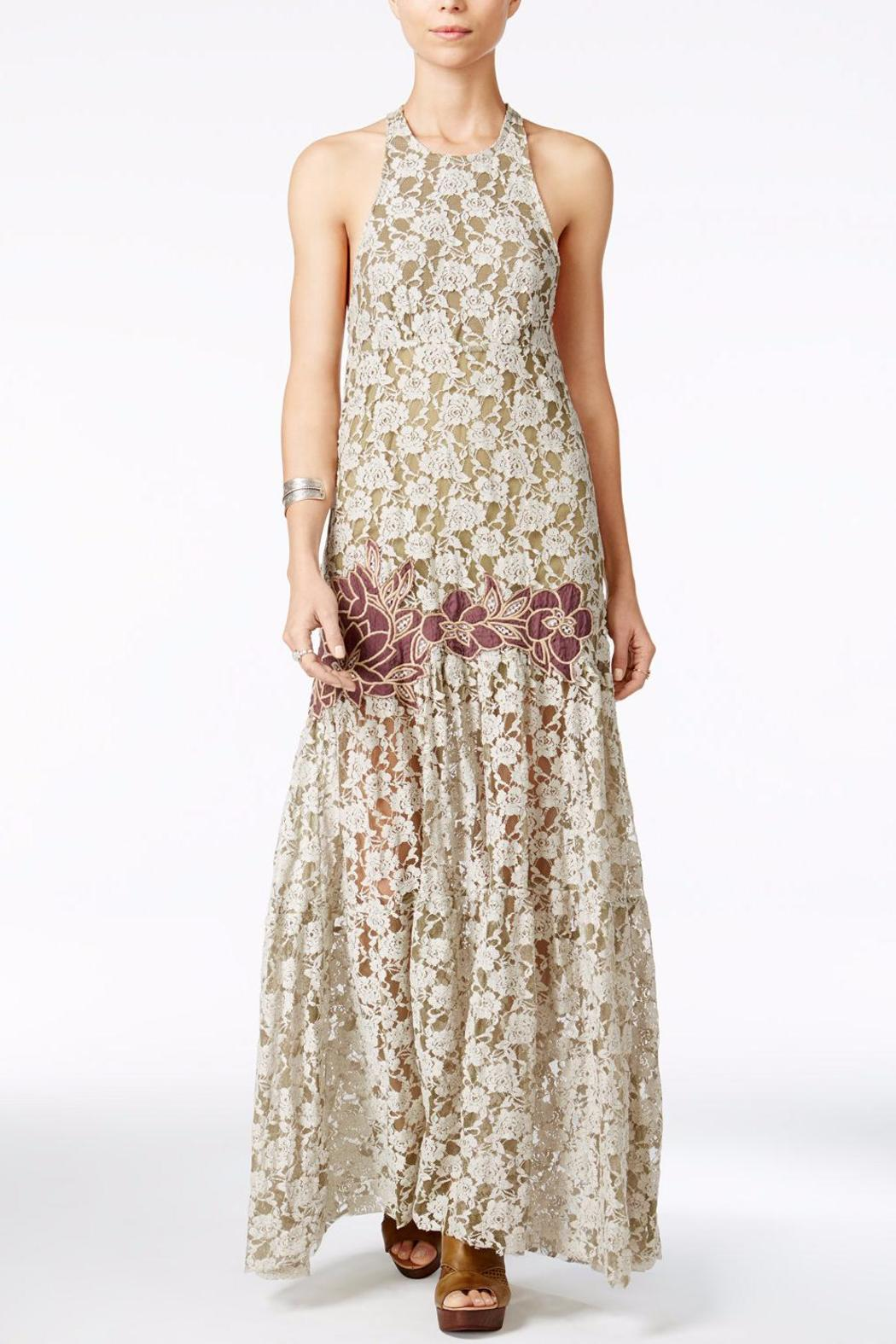 Free People Murano Maxi Dress from Toronto by The Boutique — Shoptiques