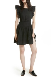 Free People New Erin Dress - Front cropped
