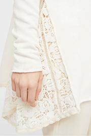 Free People No Frills Pullover - Side cropped
