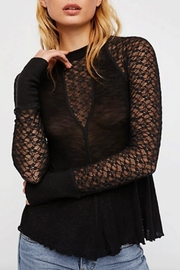 Free People No Limits Top - Product Mini Image
