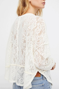 Free People Not Cold Top - Alternate List Image