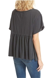 Free People Odyssey Tee - Front full body