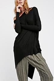 Free People Off Shoulder Tunic - Product Mini Image