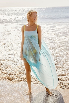 Free People Fp On-My-Own Maxi - Product List Image