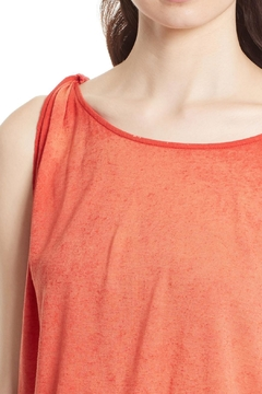 Free People One Shoulder Tee - Alternate List Image