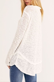 Free People Open Air Hacci - Side cropped