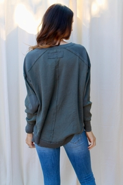 Free People Owen Thermal - Front full body