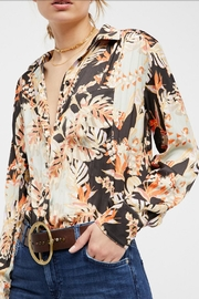 Free People Palms Buttondown - Product Mini Image